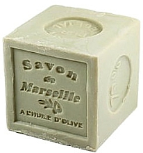 Fragrances, Perfumes, Cosmetics Marseille Soap with Olive Oil - Fer A Cheval