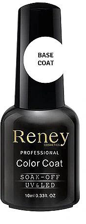 Base Coat - Reney Cosmetics Coat Base — photo N1