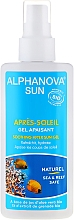Fragrances, Perfumes, Cosmetics After Sun Gel - Alphanova After Sun Gel