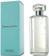 Fragrances, Perfumes, Cosmetics Tiffany Tiffany & Co - Shower Gel