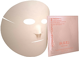 Fragrances, Perfumes, Cosmetics Vitamin C Mask - Germaine de Capuccini Timexpert C+ Flash C Radiance Multi-Correction Facial Mask