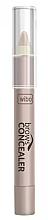 Fragrances, Perfumes, Cosmetics Brow Concealer Pencil - Wibo Brows Concealer