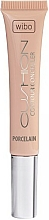 Fragrances, Perfumes, Cosmetics Liquid Face Concealer - Wibo Cushion Contour Concealer