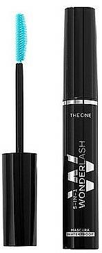 5-in-1 Multifunctional Waterproof Mascara - Oriflame The One — photo N2
