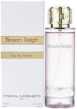 Fragrances, Perfumes, Cosmetics Pascal Morabito Blossom Delight - Eau de Parfum