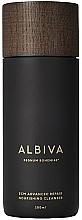 Fragrances, Perfumes, Cosmetics Nourishing Face Cleanser - Albiva Ecm Advanced Repair Nourishing Cleanser
