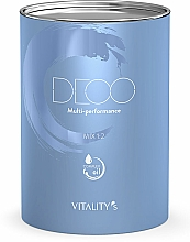 Fragrances, Perfumes, Cosmetics Bleaching Powder - Vitality's Multi Performance