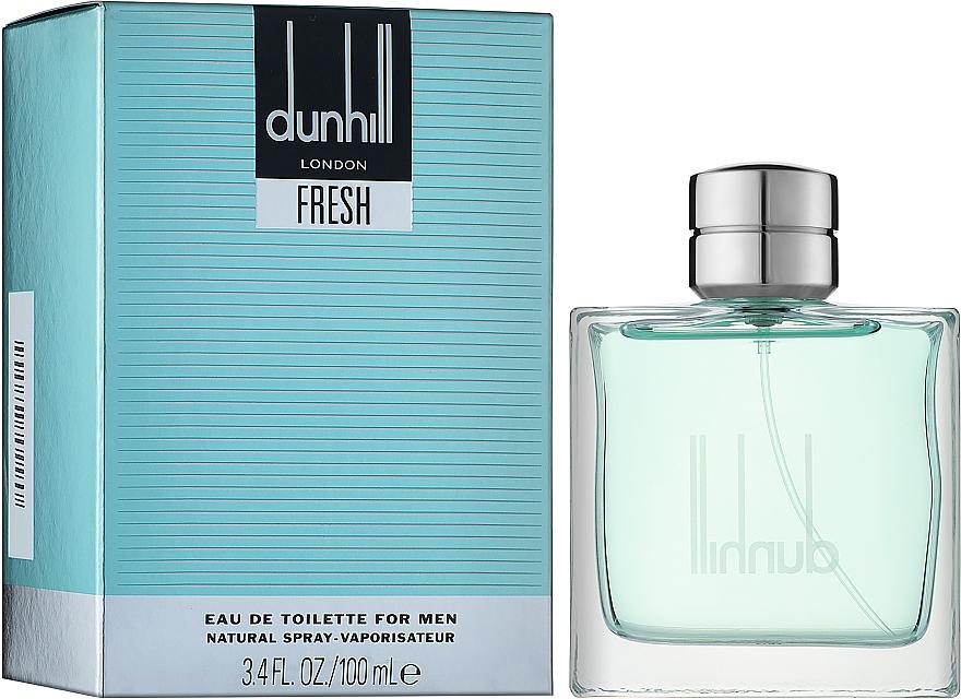 Alfred Dunhill Dunhill Fresh - Eau de Toilette — photo N2