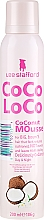 Fragrances, Perfumes, Cosmetics Hair Mousse - Lee Stafford Coco Loco CoConut Mousse
