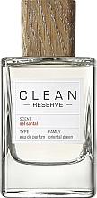 Fragrances, Perfumes, Cosmetics Clean Reserve Sel Santal - Eau de Parfum