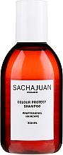 Fragrances, Perfumes, Cosmetics Colored Hair Shampoo - Sachajuan Stockholm Color Protect Shampoo