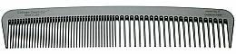 Fragrances, Perfumes, Cosmetics Hair Brush - Chicago Comb Co CHICA-6-CF Model № 6 Carbon Fiber