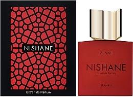 Nishane Zenne - Perfume — photo N2