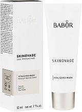 """Fragrances, Perfumes, Cosmetics Mask """"Skin Perfection"""" - Babor Skinovage Vitalizing Mask"""