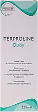 Fragrances, Perfumes, Cosmetics Regenerating Body Cream - Synchroline Terproline Body Cream