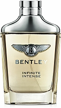 Fragrances, Perfumes, Cosmetics Bentley Infinite Intense - Eau de Parfum
