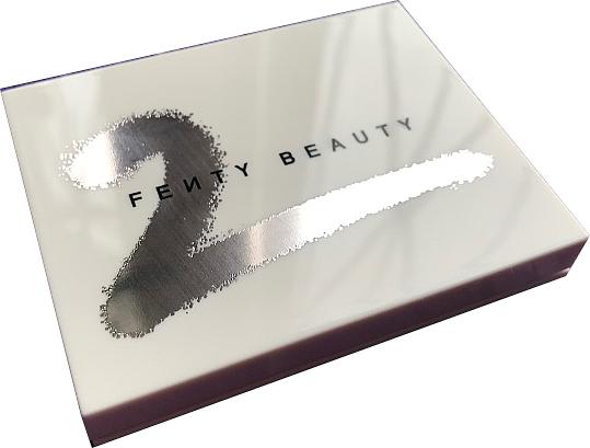 Eyeshadow Palette - Fenty Beauty by Rihanna Eyeshadow Palette