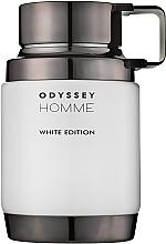 Armaf Odyssey Homme White Edition - Eau de Parfum — photo N1