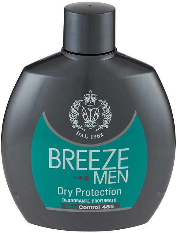 Deodorant - Breeze Squeeze Deodorant Dry Protection — photo N1