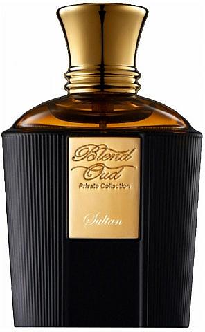 Blend Oud Sultan - Eau de Parfum — photo N1