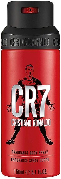 Cristiano Ronaldo CR7 - Deodorant-Spray