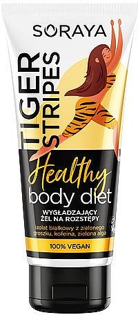 Anti Stretch Marks Smoothing Gel - Soraya Healthy Body Diet