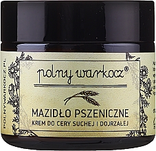 "Fragrances, Perfumes, Cosmetics Liniment ""Wheat"" - Polny Warkocz"