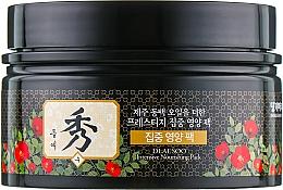 Fragrances, Perfumes, Cosmetics Intensive Nourishing Mask - Daeng Gi Meo Ri Dlae Soo Nourishing Pack