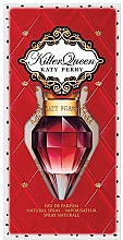 Fragrances, Perfumes, Cosmetics Katy Perry Killer Queen - Eau de Parfum (mini size)