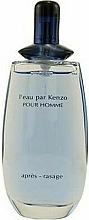 Fragrances, Perfumes, Cosmetics Kenzo L'eau par Kenzo Pour Homme - After Shave Spray