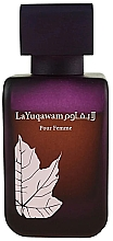 Fragrances, Perfumes, Cosmetics Rasasi La Yuqawam Femme - Eau de Parfum