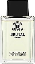 Fragrances, Perfumes, Cosmetics La Rive Brutal Classic - After Shave Lotion