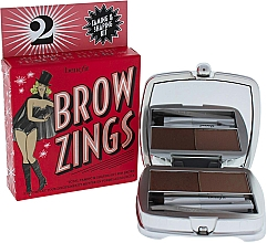 Fragrances, Perfumes, Cosmetics Brow Modeling Set - Benefit Brow Zings