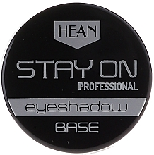 Fragrances, Perfumes, Cosmetics Eyeshadow Base - Hean Stay-On Professional Eyeshadow Base