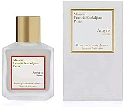 Fragrances, Perfumes, Cosmetics Maison Francis Kurkdjian Amyris Femme - Hair Perfume