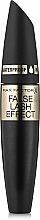 Fragrances, Perfumes, Cosmetics Lash Mascara - Max Factor False Lash Effect Waterproof