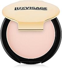 Fragrances, Perfumes, Cosmetics Compact Powder - Luxvisage