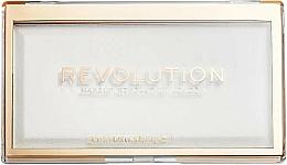 Fragrances, Perfumes, Cosmetics Face Powder - Makeup Revolution Matte Base Powder