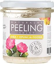 Fragrances, Perfumes, Cosmetics Body Peeling with Prickly Pear - E-Fiore Prickly Pear Body Peeling