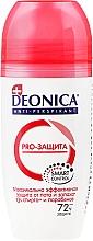 "Fragrances, Perfumes, Cosmetics Roll-On Antiperspirant ""PRO-Protecion"" - Deonica"