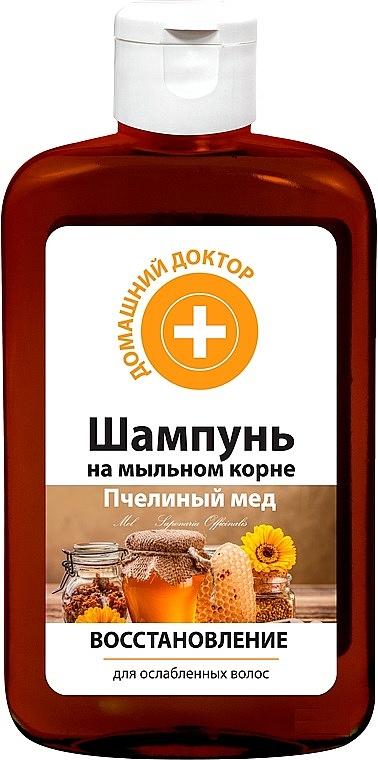 "Repair Shampoo ""Bee Honey"" - Domashniy Doktor"