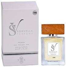 Sorvella Perfume CRD - Perfume — photo N2