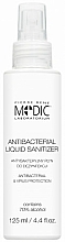 Fragrances, Perfumes, Cosmetics Antibacterial Liquid Sanitizer - Pierre Rene Antibacterial Liquid Sanitizer