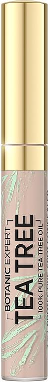 Spot Antibacterial Concealer - Evelive Cosmetics Botanic Expert Tea Tree Protective Spot Antibacterial Concealer