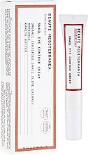 Fragrances, Perfumes, Cosmetics Snail Mucus Eye Cream - Beaute Mediterranea Snail Eye Contour