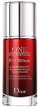 Fragrances, Perfumes, Cosmetics Eye Serum - Dior One Essential Eye Serum