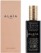Fragrances, Perfumes, Cosmetics Alaia Paris Alaïa - Eau de Parfum