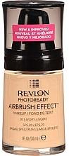Fragrances, Perfumes, Cosmetics Foundation - Revlon Photoready Airbrush Effect Foundation