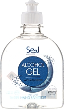 Fragrances, Perfumes, Cosmetics Alcohol Gel Hand Sanitizer - Seal Cosmetics Alcohol Gel Hand Sanitizer