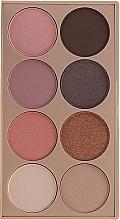 Fragrances, Perfumes, Cosmetics Eyeshadow Palette - Paese Dreamily Eyeshadow Palette